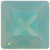 Swarovski 4428 Square Fancy Stone Pacific Opal 5mm