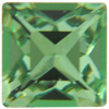 Swarovski 4428 Square Fancy Stone Peridot 2mm