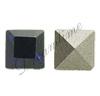 Swarovski 4428 Square Fancy Stone Dark Indigo 5mm