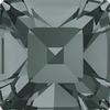 Dreamtime Crystal DC 4428 Square Fancy Stone Black Diamond 3mm