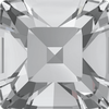 Dreamtime Crystal DC 4428 Square Fancy Stone Crystal 3mm