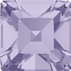 Swarovski 4428 Square Fancy Stone Violet 4mm