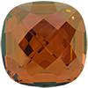 Swarovski 4461 Classical Square Fancy Stone Crystal Chili Pepper 16mm