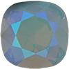 Swarovski 4470 Cushion Cut Square Fancy Stone Air Blue Opal Glacier Blue 12mm