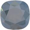Swarovski 4470 Cushion Cut Square Fancy Stone Air Blue Opal Mystique 12mm