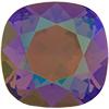 Swarovski 4470 Cushion Cut Square Fancy Stone Blush Rose AB 12mm