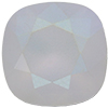 Swarovski 4470 Cushion Cut Square Fancy Stone Crystal Custom Pastel 12mm