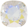 Swarovski 4470 Cushion Cut Square Fancy Stone Crystal Glacier Blue 12mm