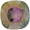 Swarovski 4470 Square Rhinestones Cushion Cut 12mm Crystal Starlight