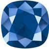 Swarovski 4470 Cushion Cut Square Fancy Stone Crystal Royal Blue 10mm