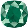Swarovski 4470 Cushion Cut Square Fancy Stone Crystal Royal Green 10mm