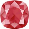 Swarovski 4470 Cushion Cut Square Fancy Stone Crystal Royal Red 10mm