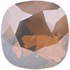 Swarovski 4470 Cushion Cut Square Fancy Stone White Opal Luster D 12mm