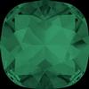 Dreamtime Crystal DC 4470 Cushion Cut Square Fancy Stone Emerald 10mm
