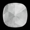 Swarovski 4471 Rose Cut Cushion Fancy Stone Crystal Ignite 10mm
