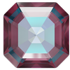 Swarovski 4480 Imperial Fancy Stone Crystal Burgundy DeLite 6mm