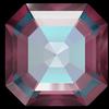 Swarovski 4480 Imperial Fancy Stone Crystal Burgundy DeLite 8mm