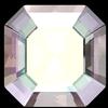 Swarovski 4480 Imperial Fancy Stone Crystal AB 10mm