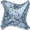 Swarovski 4485 Twister Fancy Stone Crystal Blue Shade 10.5mm