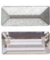 Swarovski 4500 Baguette Fancy Stone Crystal 3x2mm
