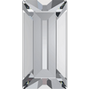 Dreamtime Crystal DC 4501 Baguette Fancy Stone Crystal 7x3mm