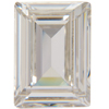 Swarovski 4527 Step Cut Fancy Stone Crystal 8x6mm
