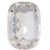 Swarovski 4565 Classic Baguette Fancy Stone Crystal 14x10mm