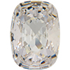 Swarovski 4568 Cushion Fancy Stone Crystal 14x10mm