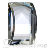 Swarovski 4581 Stage Flat Fancy Stone Crystal 24x16mm