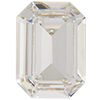 Swarovski 4610 Rectangle Octagon Fancy Stone Crystal 20x15mm