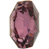 Swarovski 4678 Solaris Fancy Stone Crystal Antique Pink 14mm