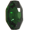 Swarovski 4678 Solaris Fancy Stone Dark Moss Green 14mm