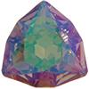Swarovski 4706 Trilliant Fancy Stone Crystal Purple Haze 12mm