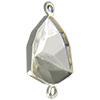 Empty Jewelry Setting (Mount) for Swarovski 4706 12mm