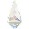 Swarovski 4731 Kite Fancy Stone Crystal AB 10x5mm