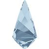Swarovski 4731 Kite Fancy Stone Crystal Blue Shade 10x5mm