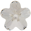 Swarovski 4744 Flower Fancy Stone Crystal 6mm