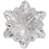 Swarovski 4753 Edelweiss Fancy Stone Crystal 14mm
