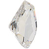 Swarovski 4756 Galactic Flat Fancy Stone Crystal 39x23.5mm