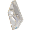 Swarovski 4767 De-Art Fancy Stone Crystal 18x10mm