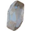 Swarovski 4773 Meteor Fancy Stone Crystal Blue Shade 14x7.5mm