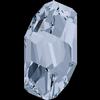 Swarovski 4773 Meteor Fancy Stone Crystal Blue Shade 28x15mm