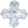 Swarovski 4784 Greek Cross Fancy Stone Crystal 23mm