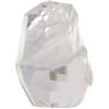 Swarovski 4787 Divine Rock Flat Fancy Stone Crystal 19x13mm