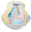 Swarovski 4789 Shell Fancy Stone Crystal AB 23mm
