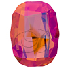 Swarovski 4795 Graphic Fancy Stone Crystal Astral Pink 14mm