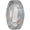 Swarovski 4855 Organic Oval Fancy Stone Crystal 10x6mm