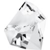 Swarovski 4923 Kaputt Fancy Stone Crystal 28x24mm