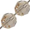 Swarovski 5000 Round Bead Light Silk 4mm