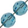 Swarovski 5000 Round Bead Light Turquoise 4mm